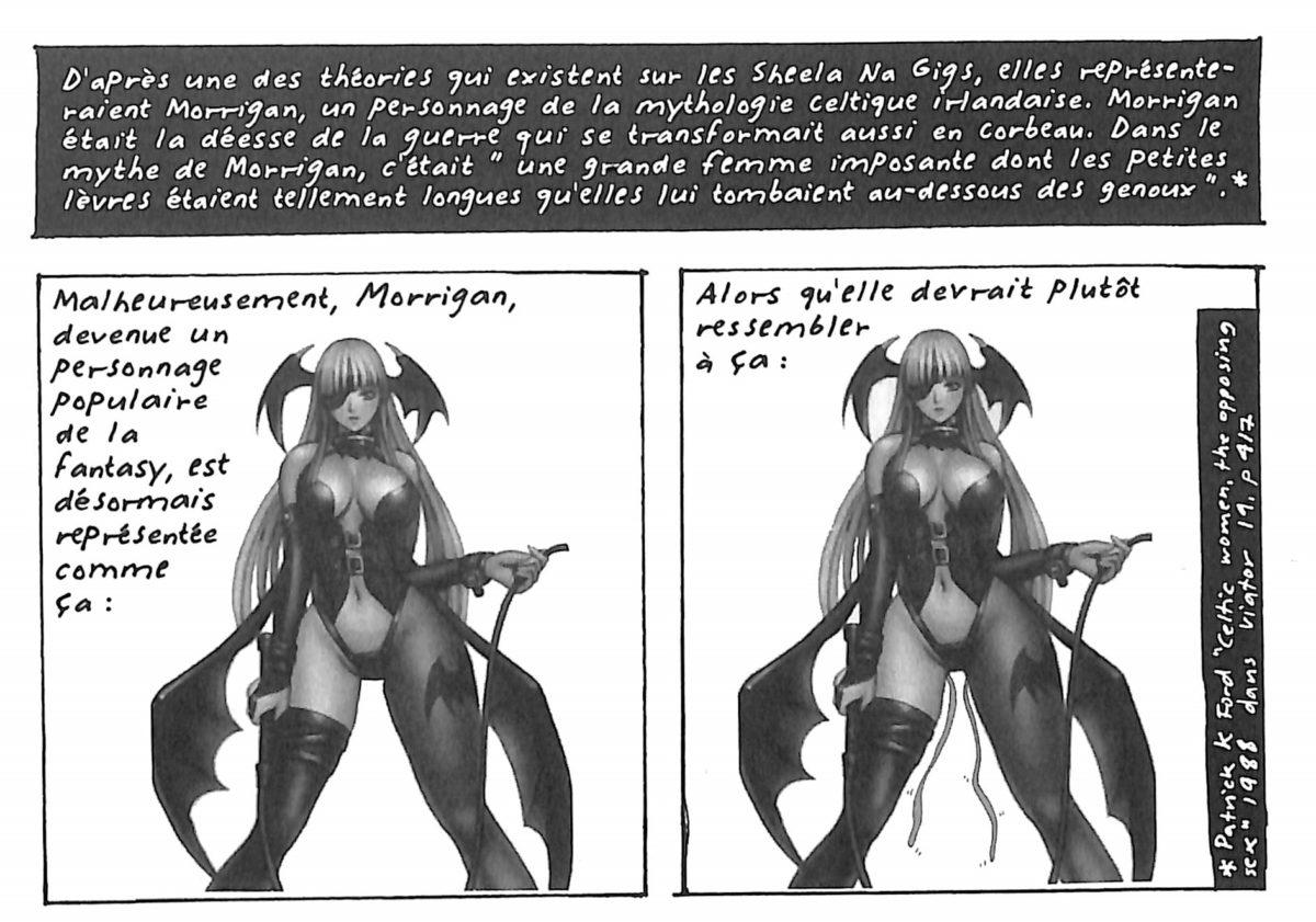 Les essais de bande dessinée de Strömquist